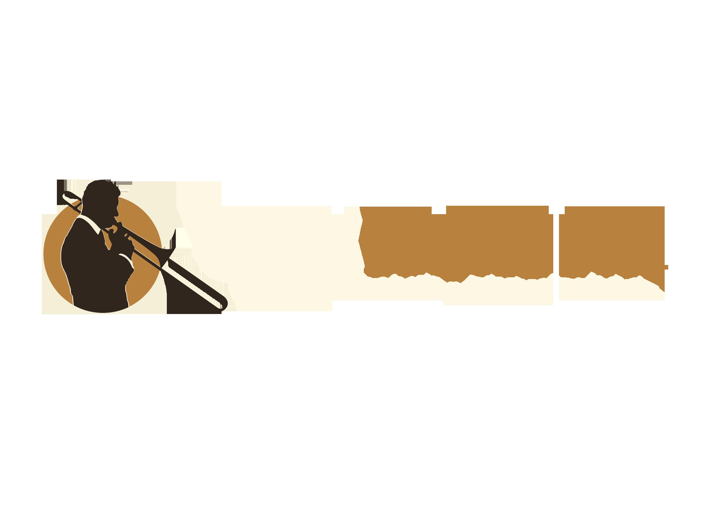 Bienvenue chez Black-Trombone